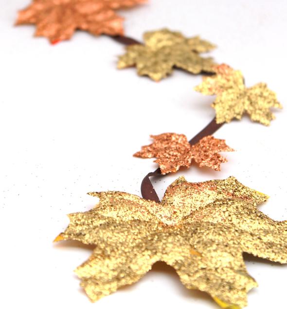 glitter-fall-garland-tutorial